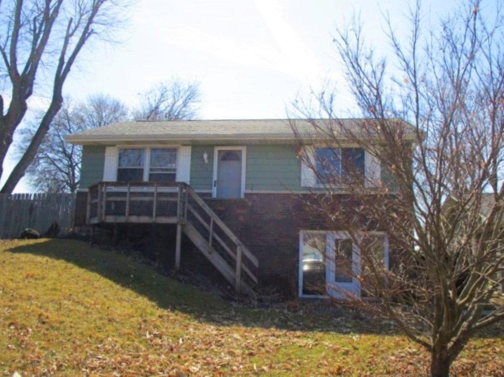111 E HELEN Property Photo - Glasford, IL real estate listing