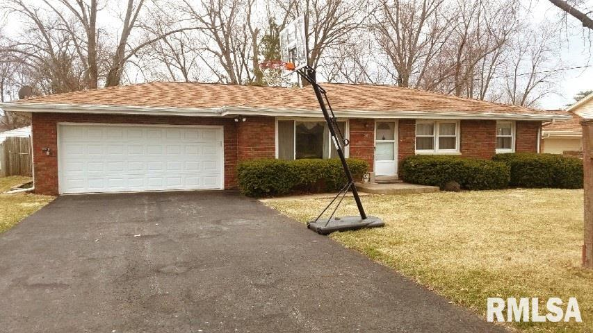 307 N LAKESHORE Property Photo - Hanna City, IL real estate listing