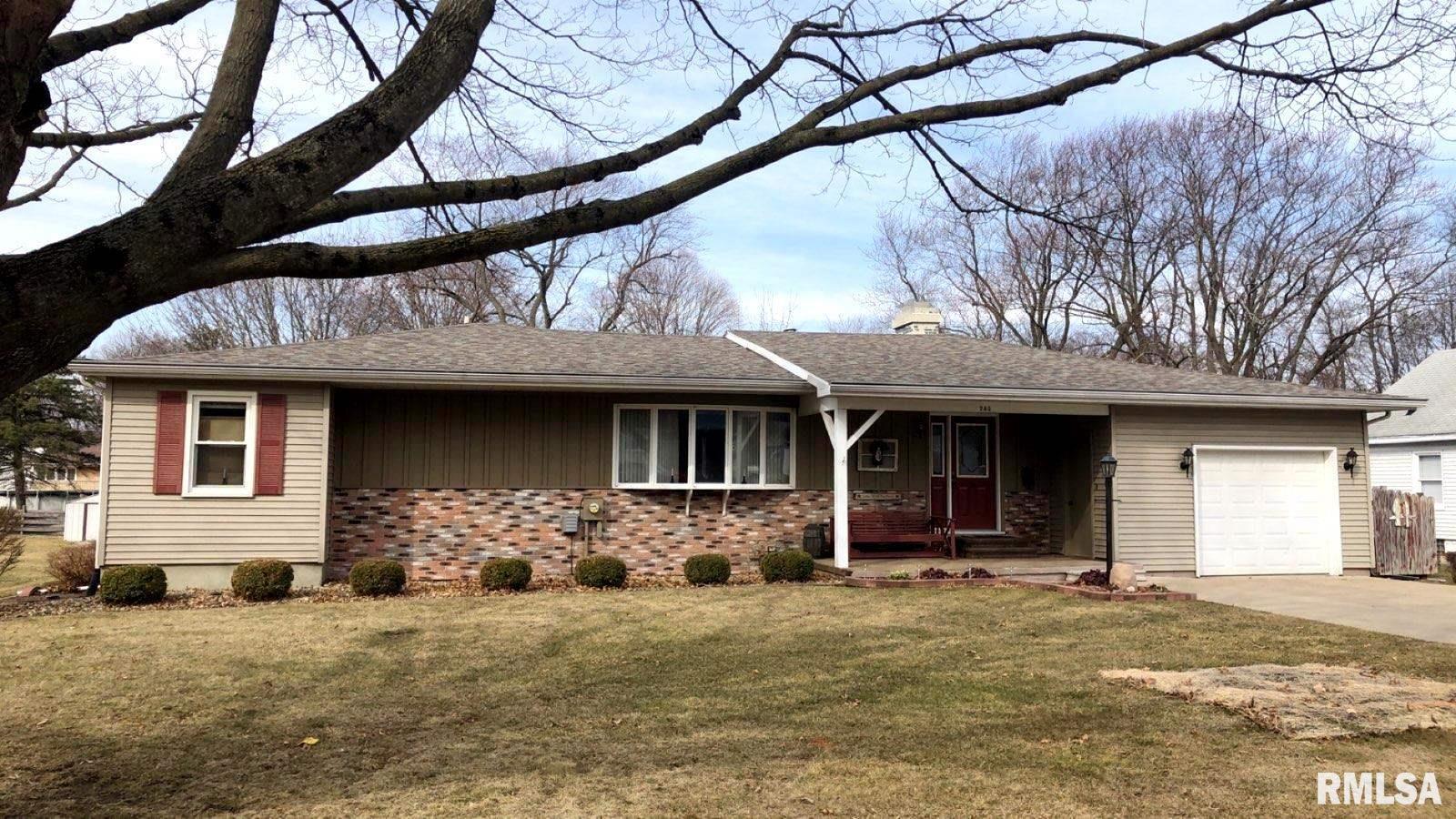 280 N 2ND Property Photo - Farmington, IL real estate listing