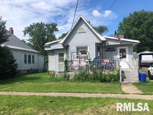 303 N GREEN Property Photo - Roanoke, IL real estate listing