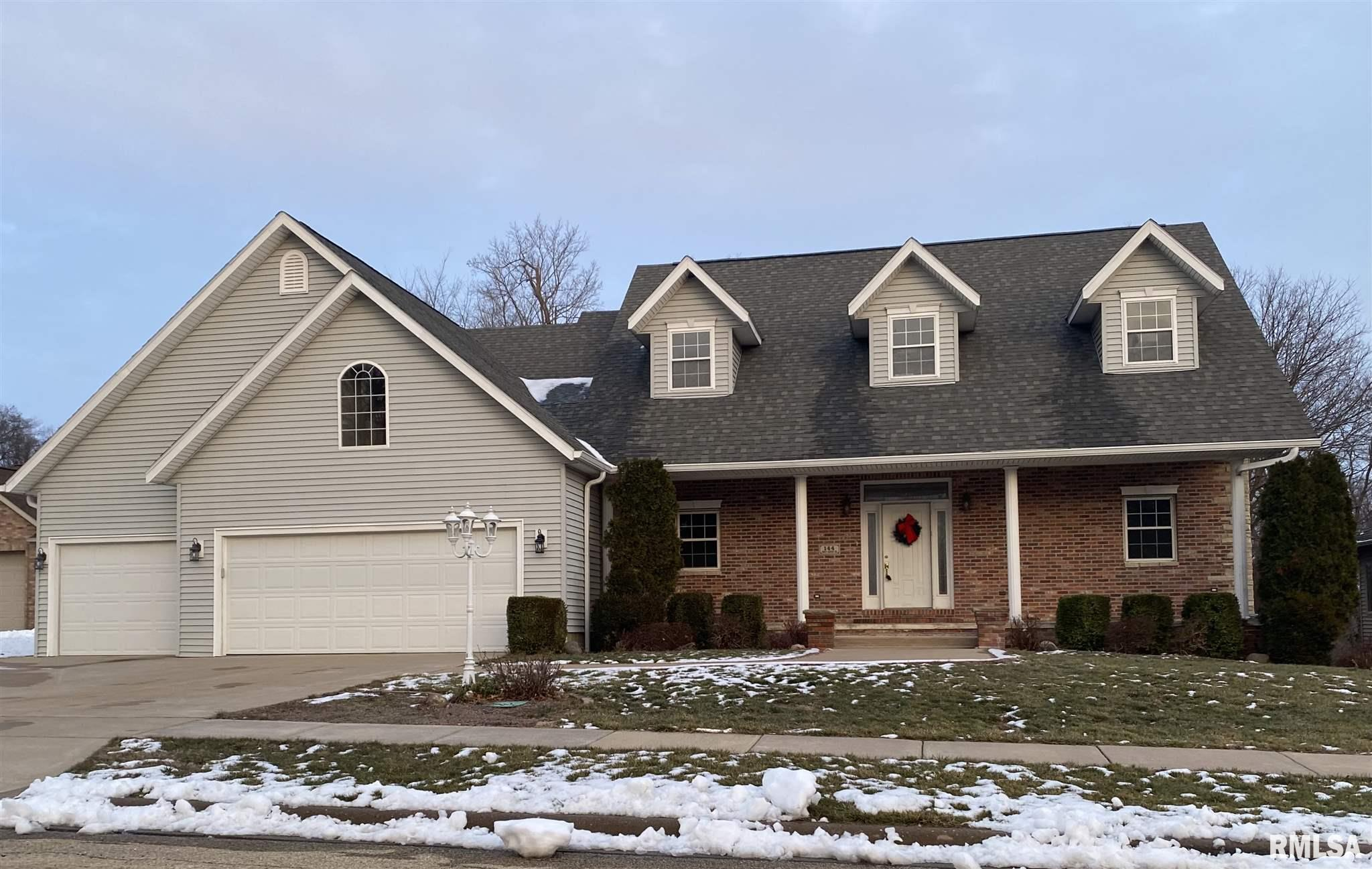 144 FAWN HAVEN Property Photo - East Peoria, IL real estate listing