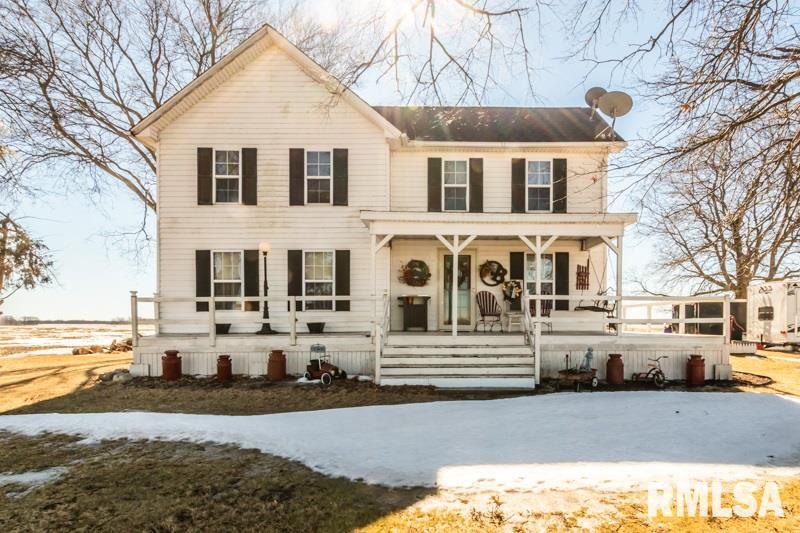 17928 W HIGGS Property Photo - Trivoli, IL real estate listing