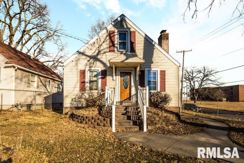 2801 W MEIDROTH Property Photo - Peoria, IL real estate listing