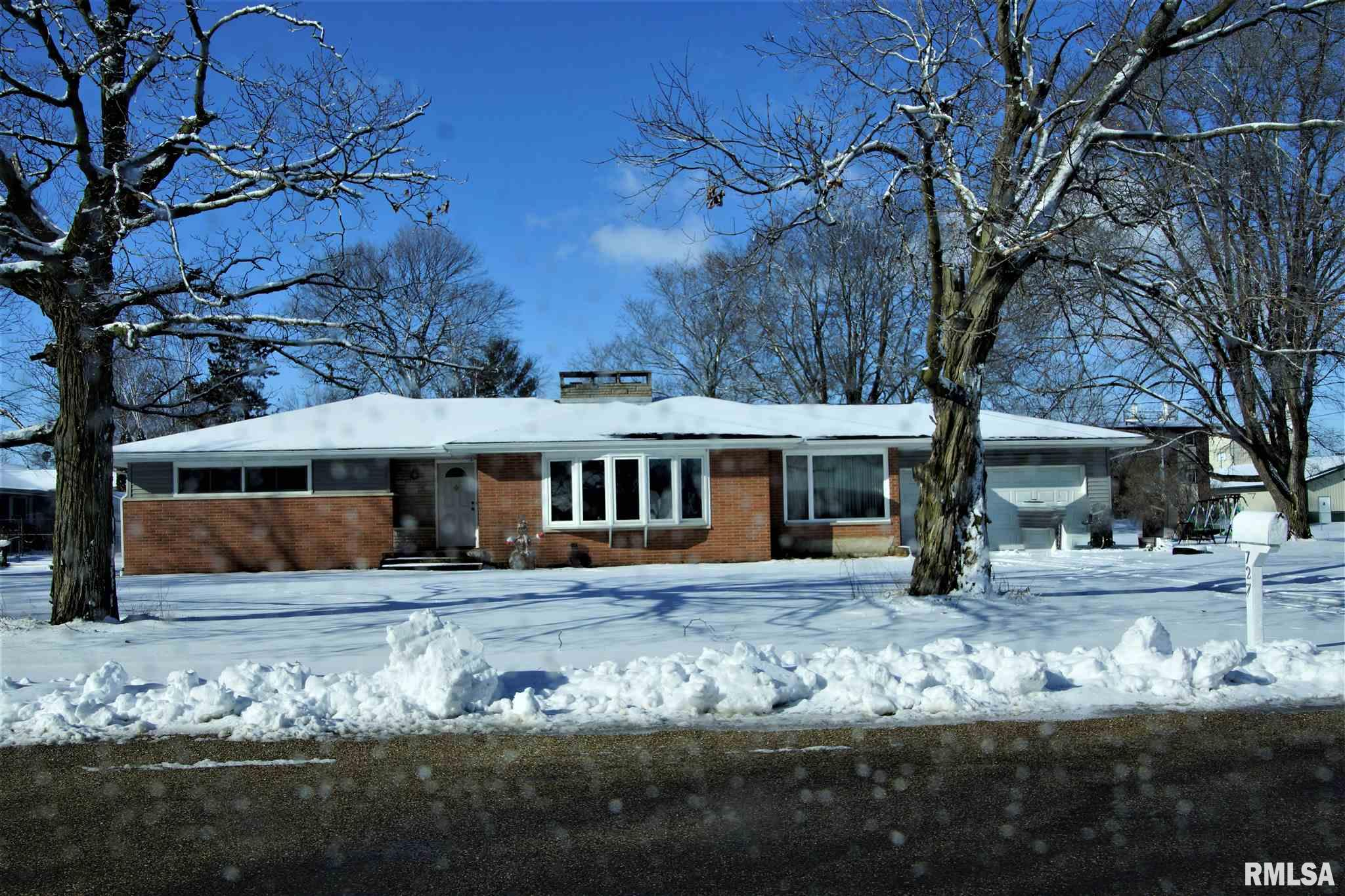 727 N TOWN Property Photo - Princeville, IL real estate listing