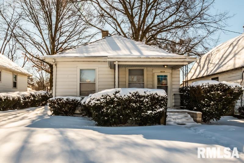 1002 W THRUSH Property Photo - Peoria, IL real estate listing