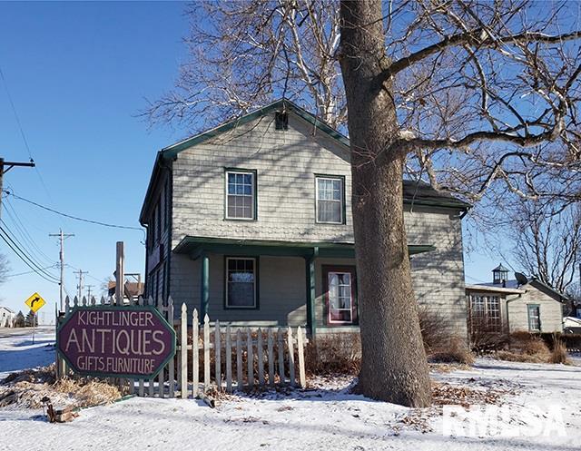 8320 N JACKSON Property Photo - Edwards, IL real estate listing