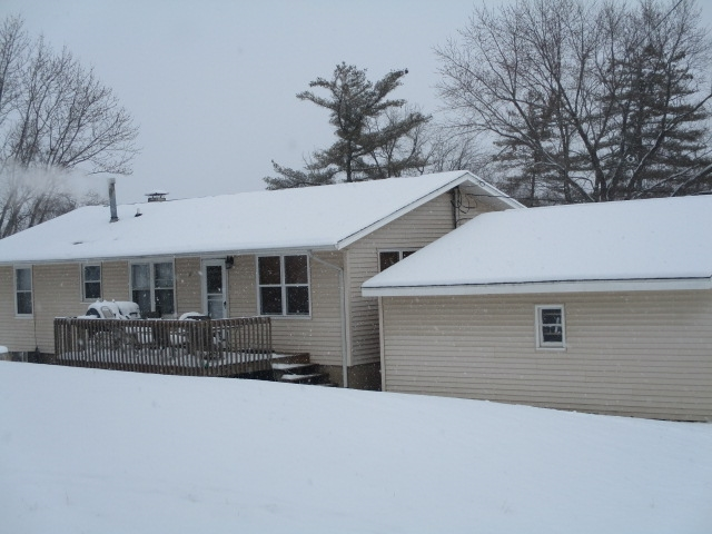 106 WILLOW Property Photo - Sparland, IL real estate listing