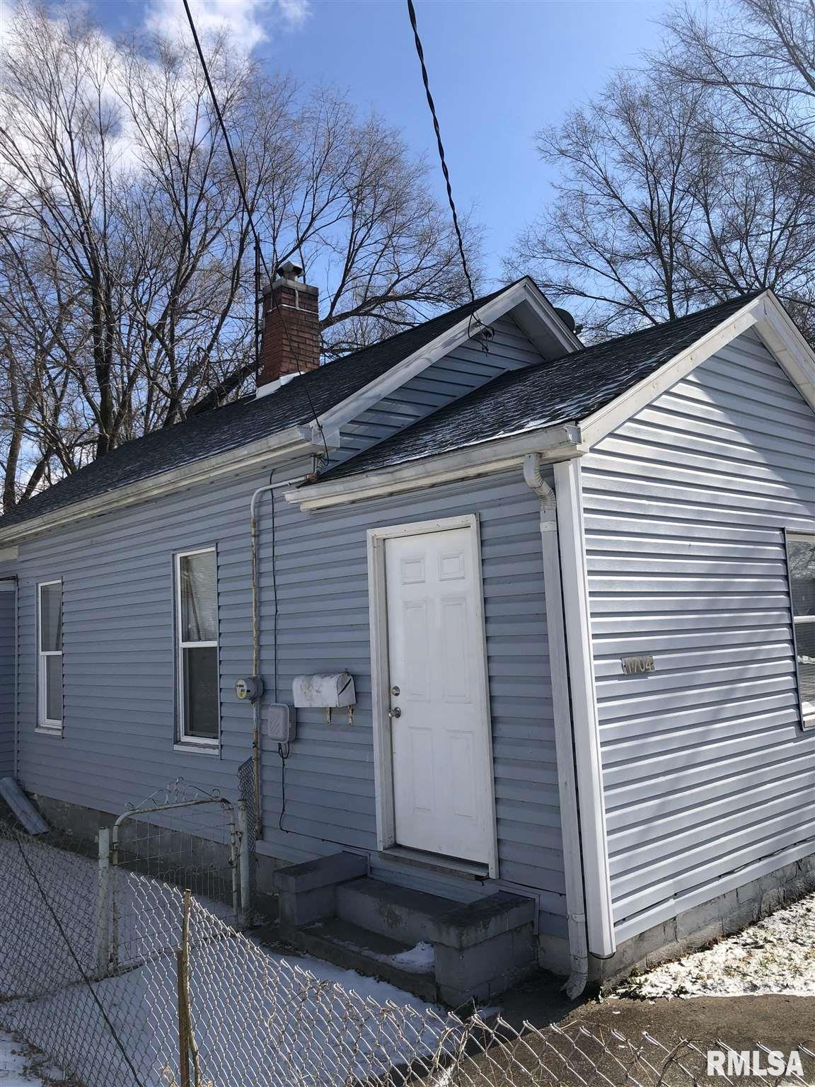 1704 LIVINGSTON Property Photo - Peoria, IL real estate listing