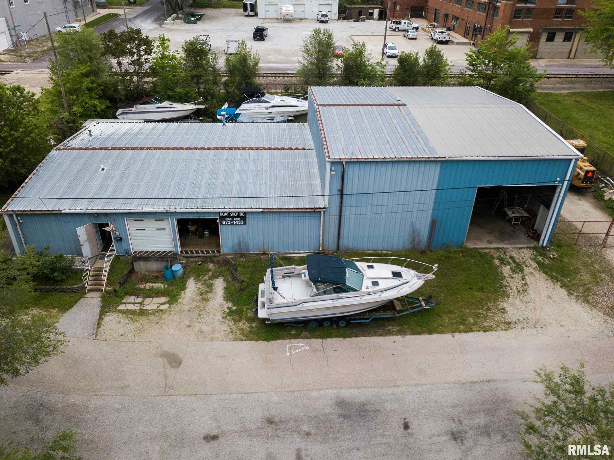 1200 NE BOND Property Photo - Peoria, IL real estate listing