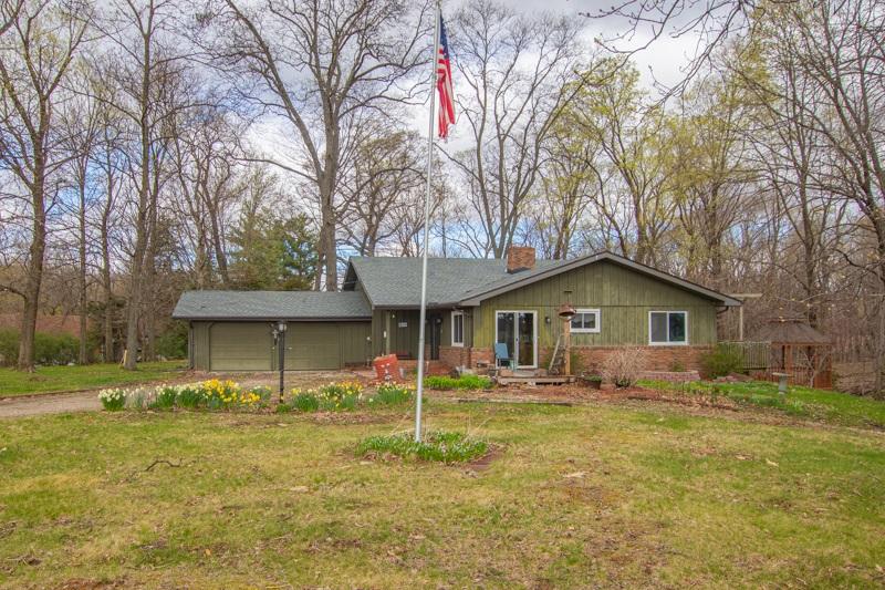 9023 W MONKS Property Photo - Mapleton, IL real estate listing