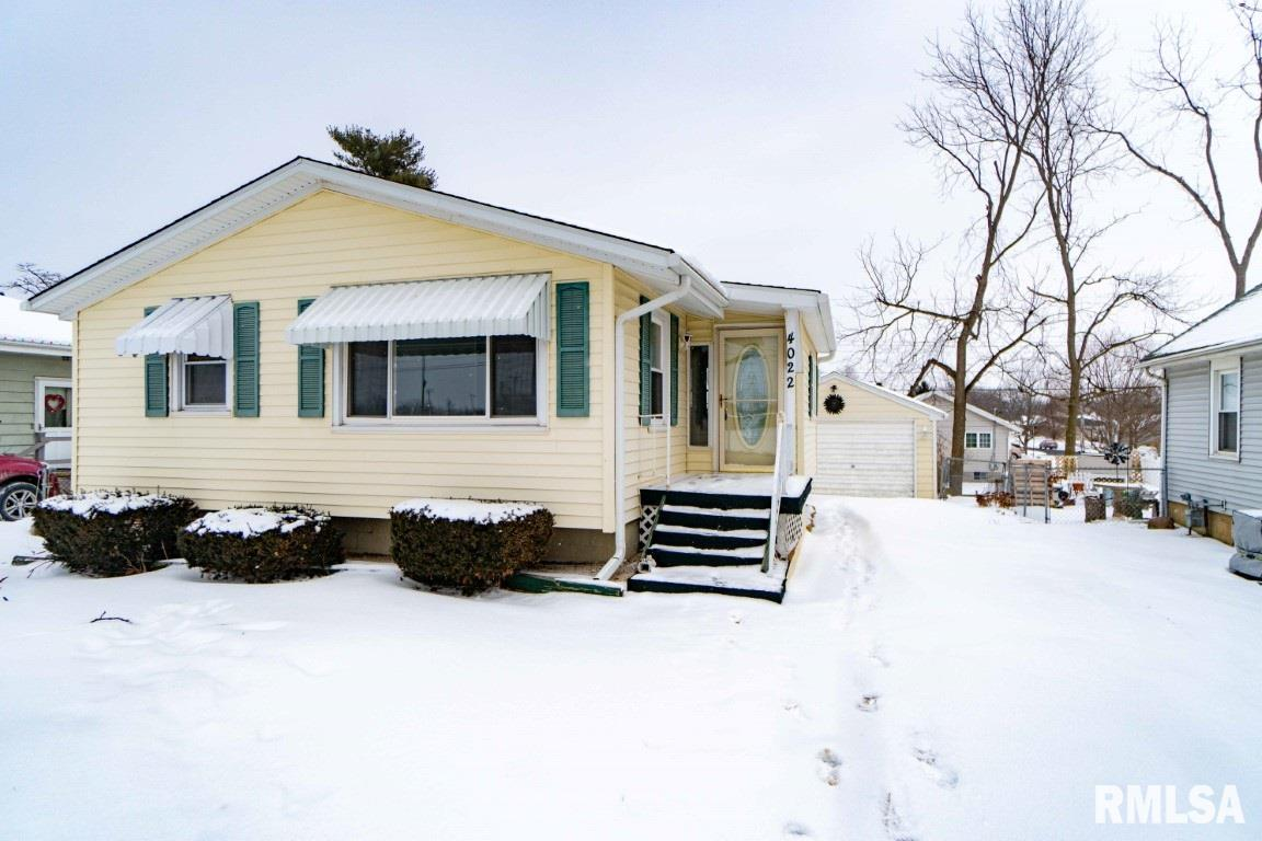 4022 S AIRPORT Property Photo - Bartonville, IL real estate listing