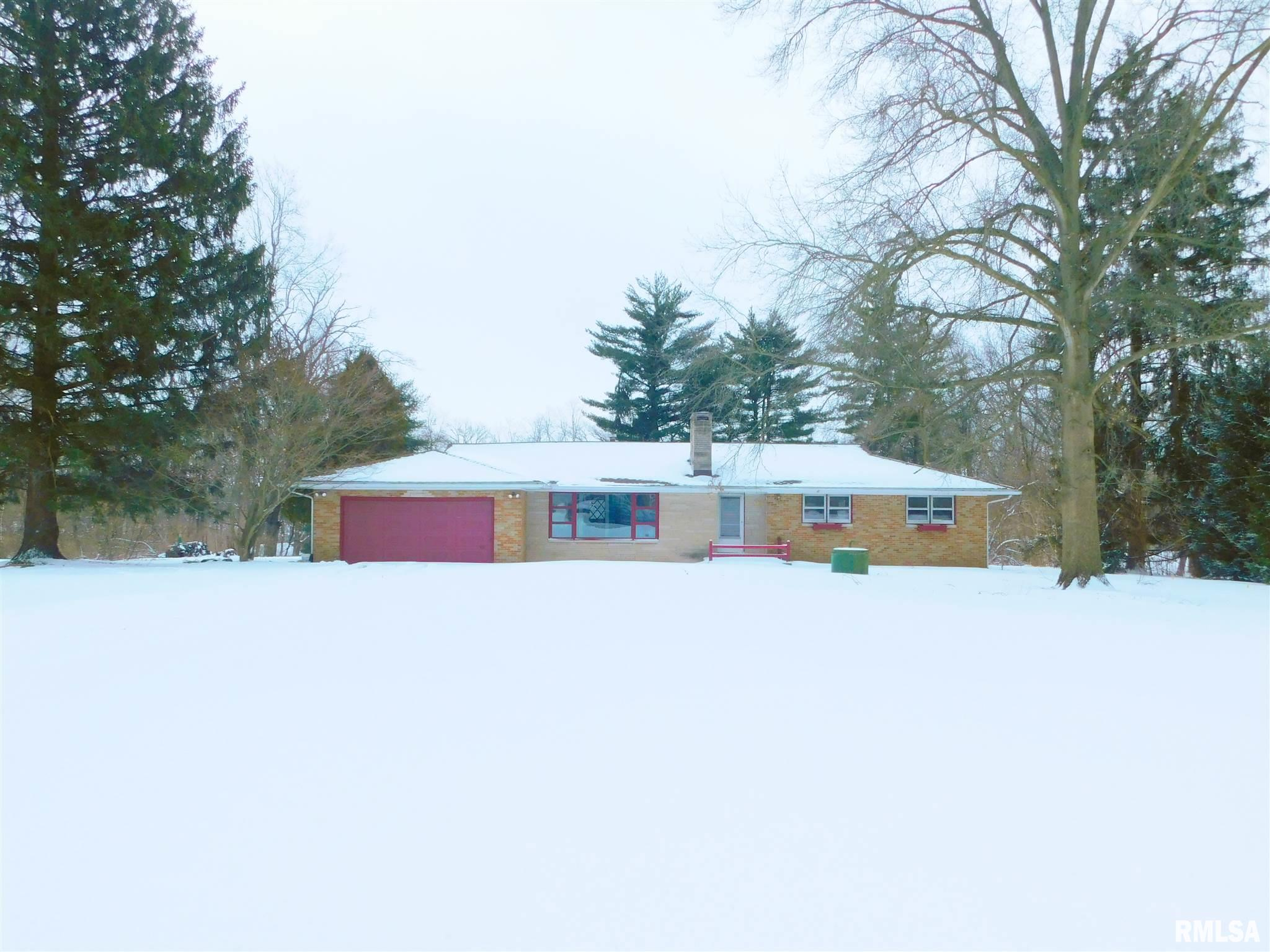 7308 W EAST BRANCH Property Photo - Peoria, IL real estate listing