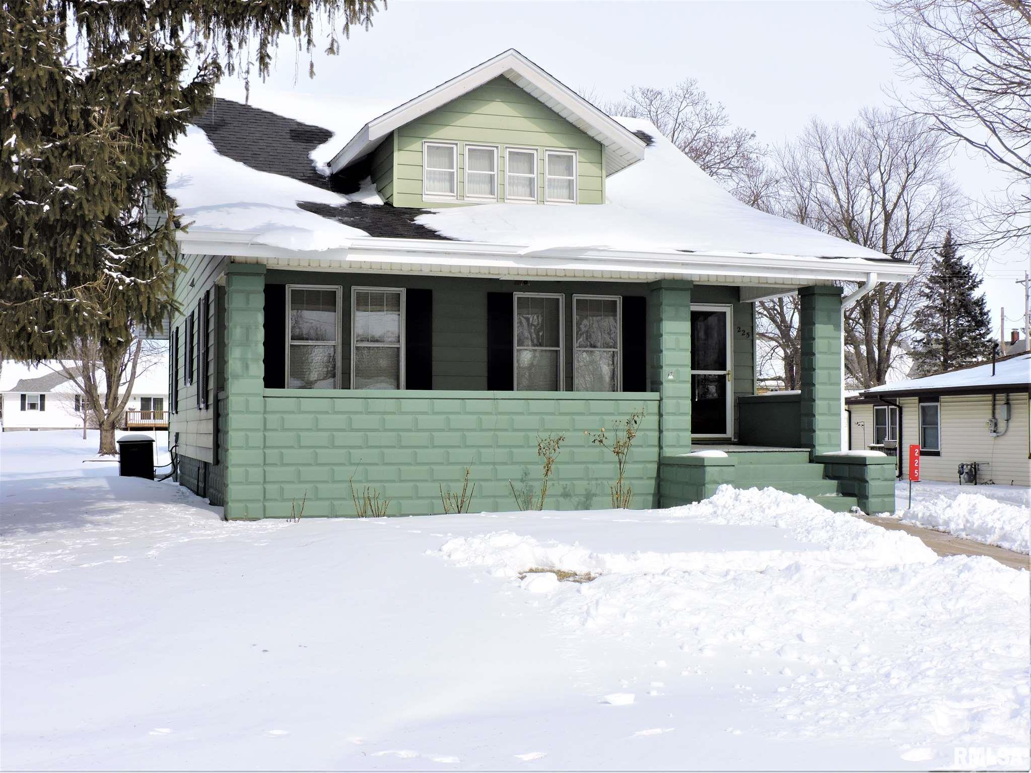 225 W KNOXVILLE Property Photo - Brimfield, IL real estate listing