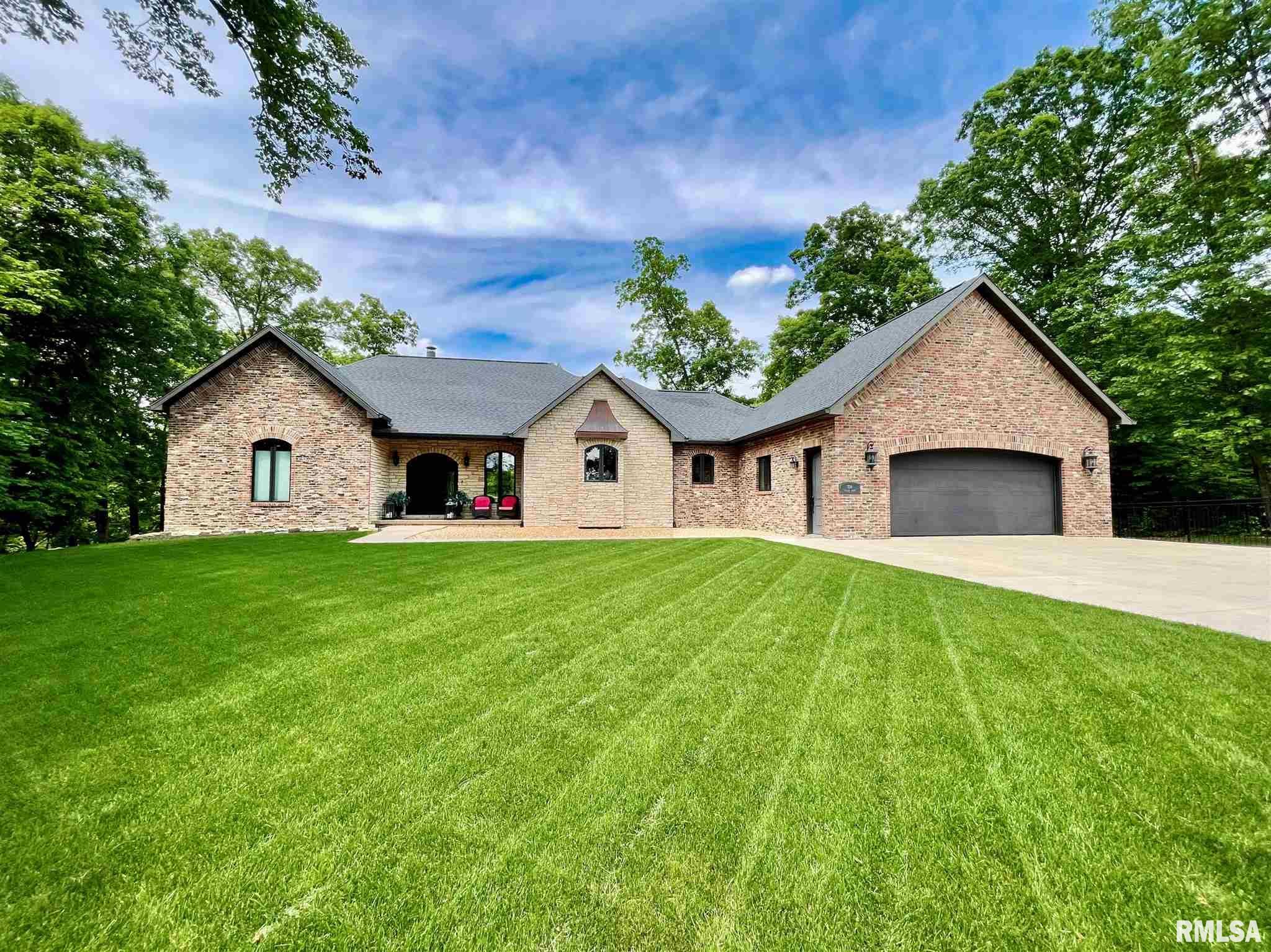 106 VILLAGE Property Photo - Washington, IL real estate listing