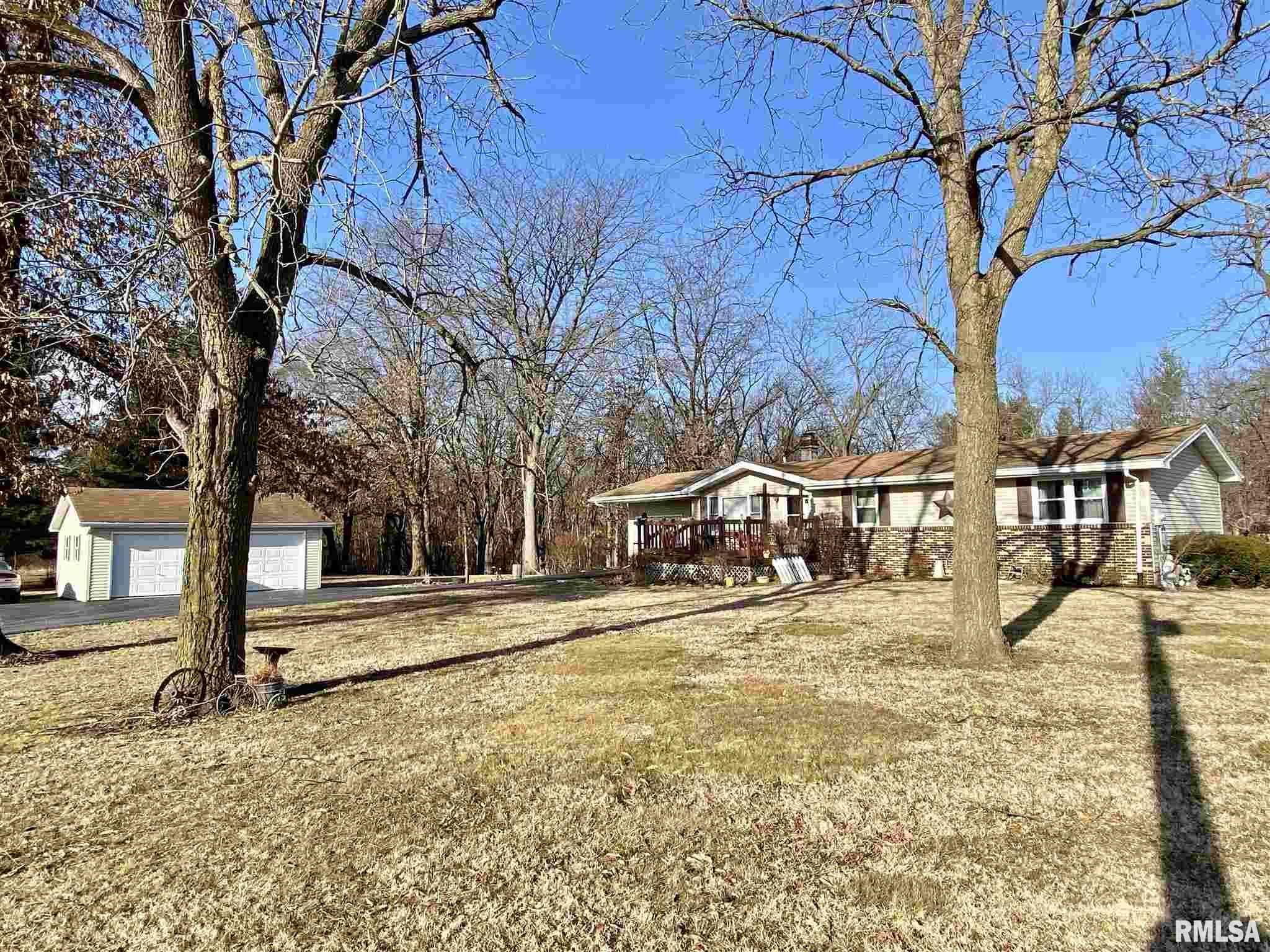 10640 E 850th Property Photo - Colchester, IL real estate listing