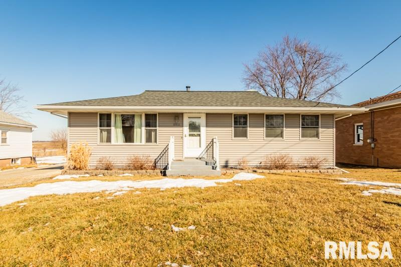10111 W ROUTE 150 Property Photo - Edwards, IL real estate listing