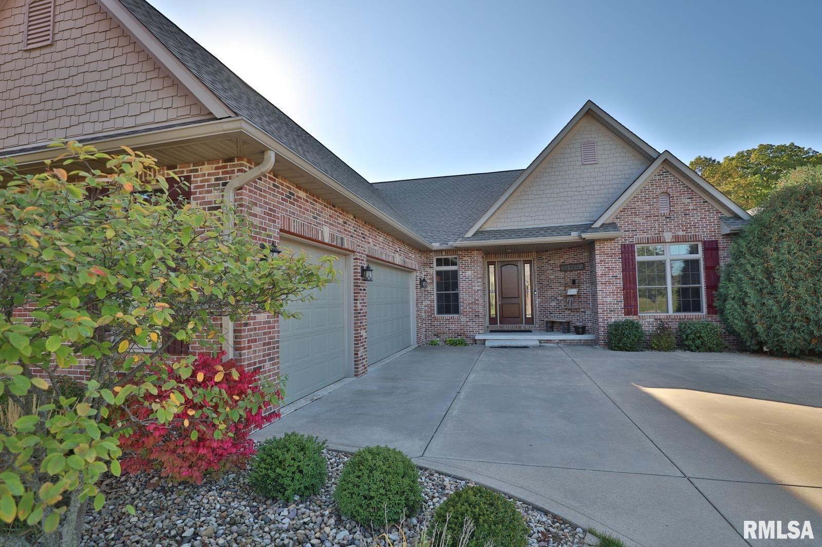8815 N WESTPOINT Property Photo - Edwards, IL real estate listing