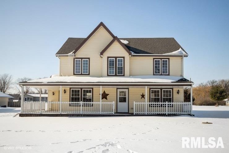 576 LAKE WILDWOOD Property Photo - Varna, IL real estate listing