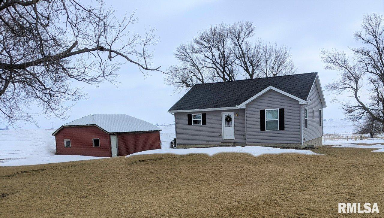 13598 Township Rd 950N Property Photo - Wyoming, IL real estate listing