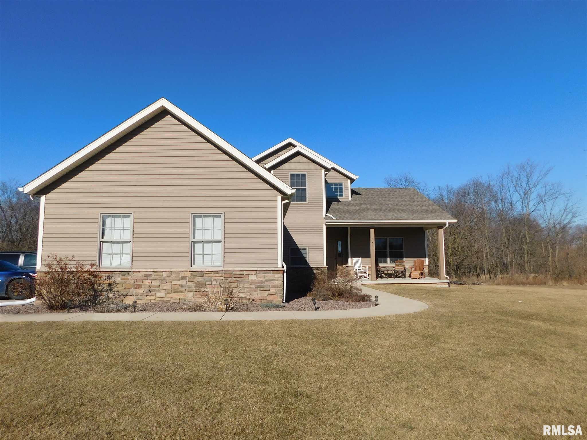 8210 W VICKI LYNN Property Photo - Mapleton, IL real estate listing