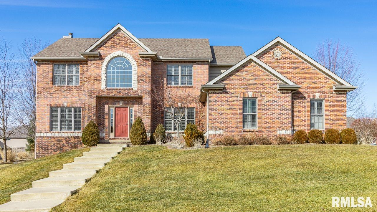 6603 W Willow Oak Property Photo - Edwards, IL real estate listing