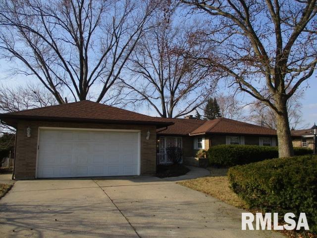 2726 W CRESTON Property Photo - Peoria, IL real estate listing