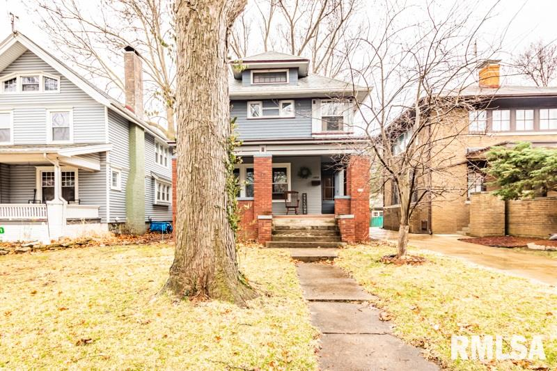 1408 W PARKSIDE Property Photo - Peoria, IL real estate listing