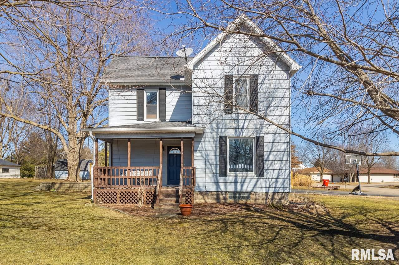 413 E CYPRESS Property Photo - Elmwood, IL real estate listing