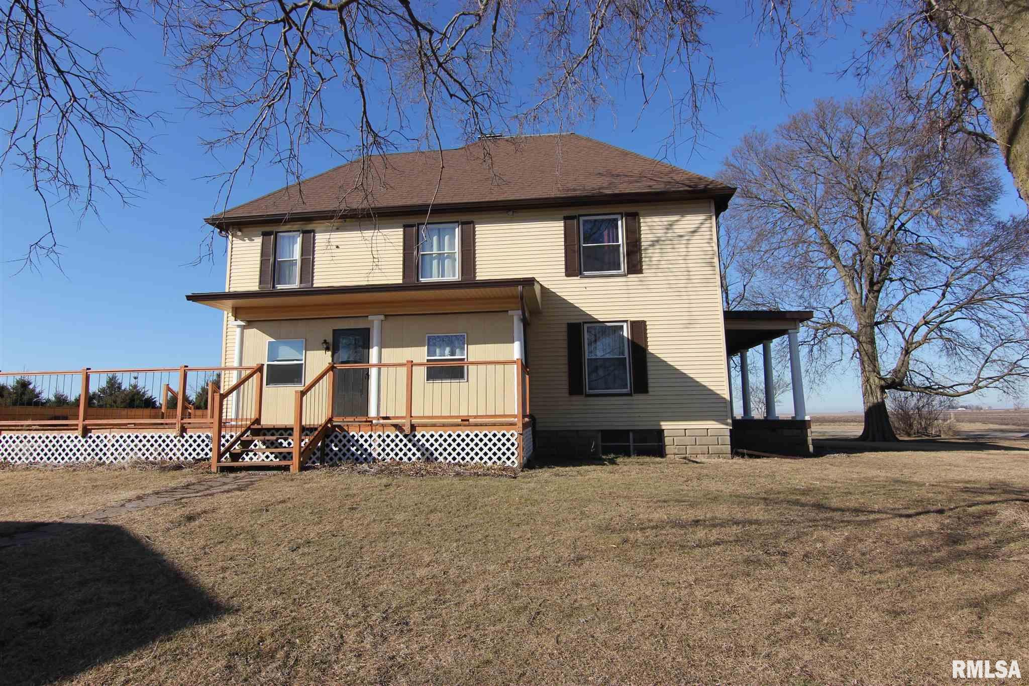 1747 PIGEON CREEK Property Photo - Varna, IL real estate listing