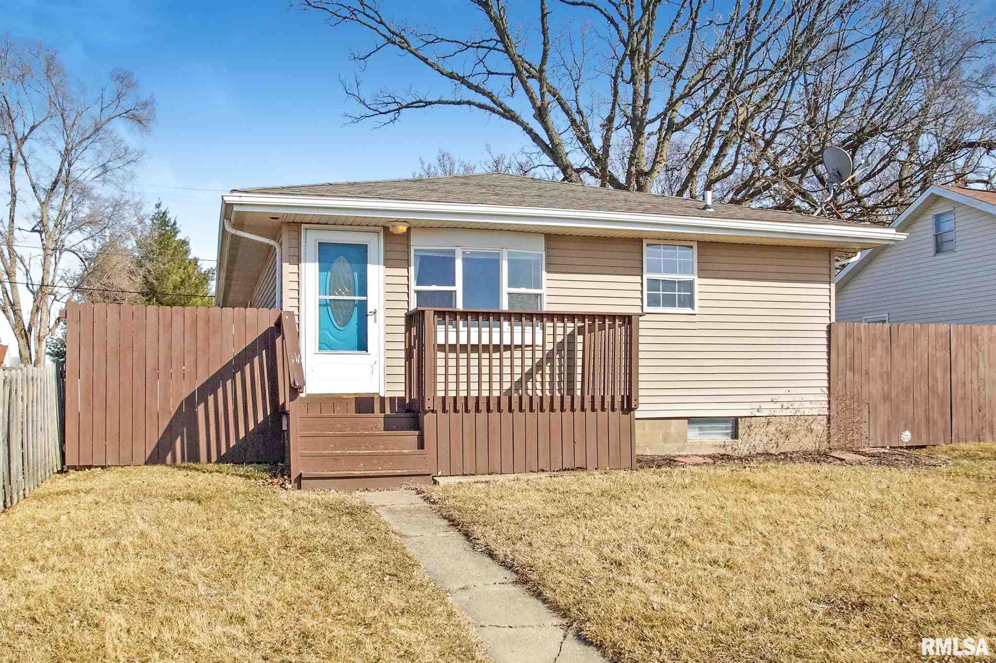 220 N PEKIN Property Photo - Hanna City, IL real estate listing