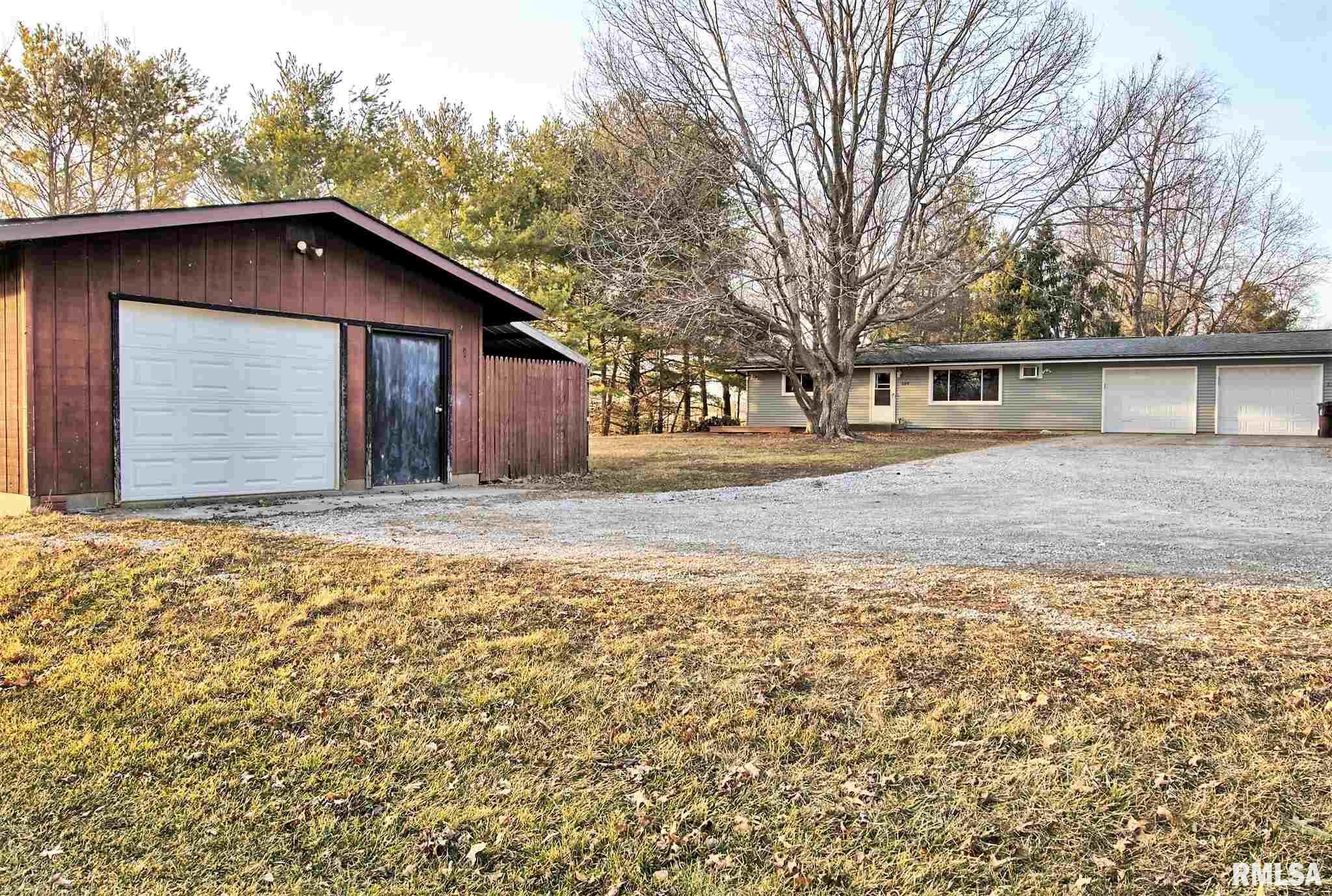 509-511 N SANTA FE Property Photo - Princeville, IL real estate listing