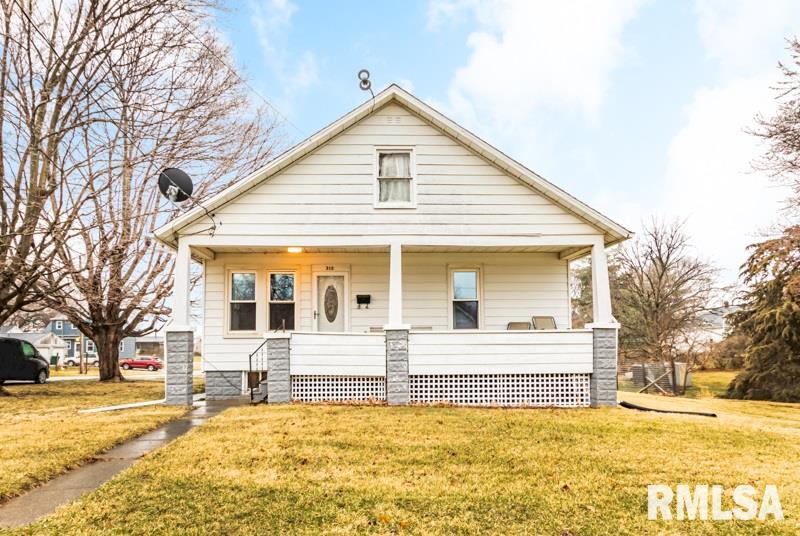 312 E PRAIRIE Property Photo - Farmington, IL real estate listing