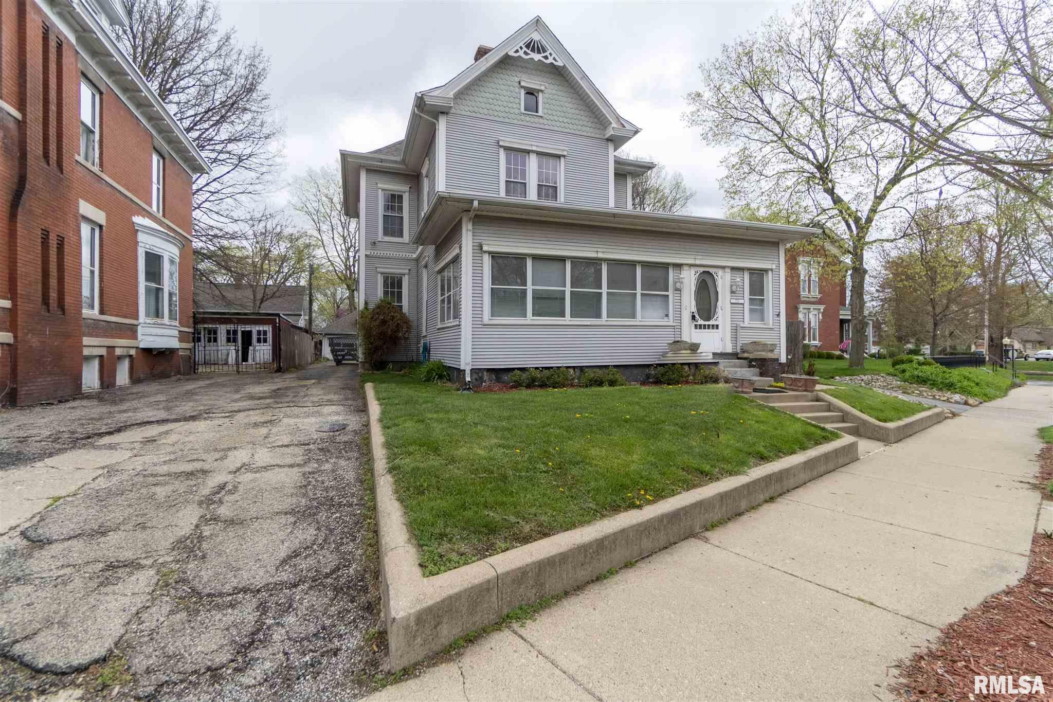 711 W MOSS Property Photo - Peoria, IL real estate listing