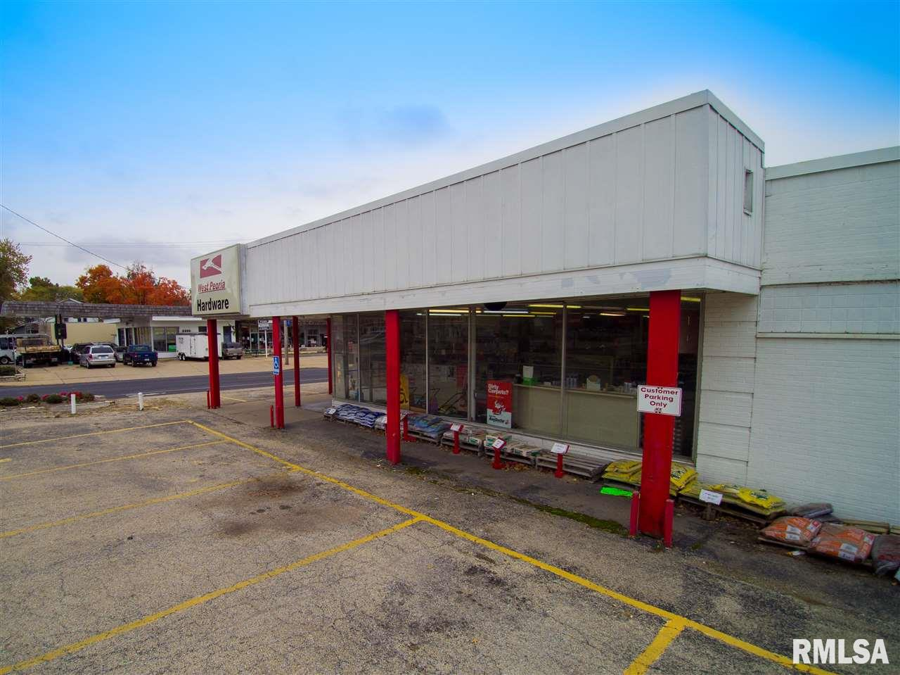 2504 W ROHMANN Property Photo - West Peoria, IL real estate listing