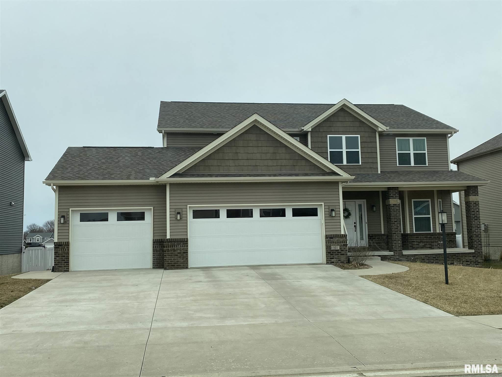 321 N PENNSYLVANIA Property Photo - Morton, IL real estate listing