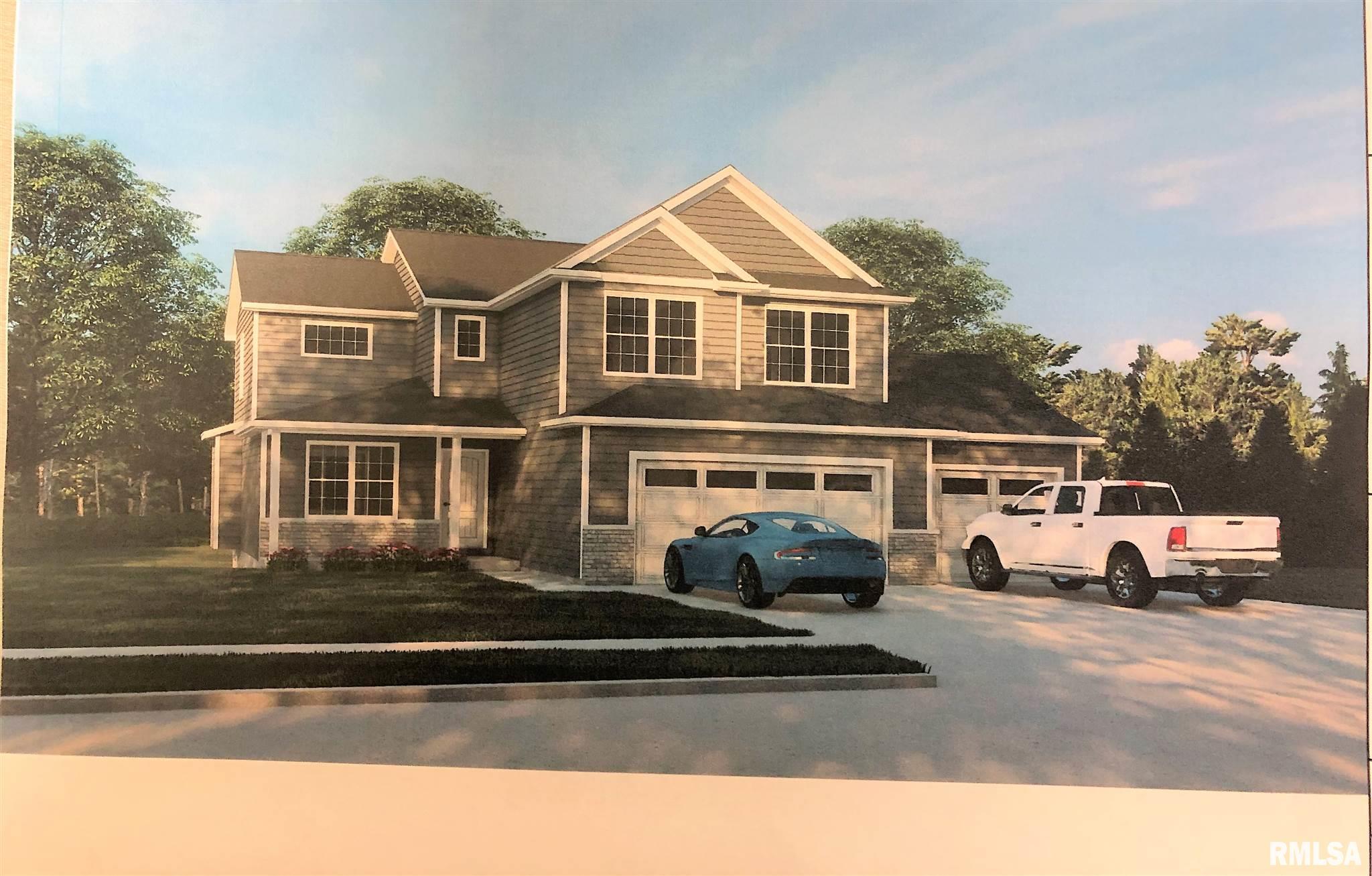 309 YORK Property Photo - Morton, IL real estate listing