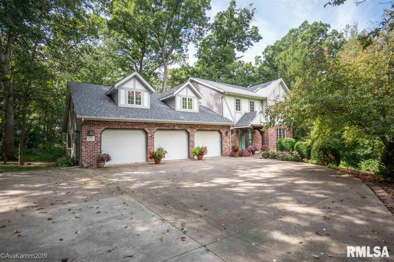 1353 TIMBER OAKS Property Photo - Metamora, IL real estate listing