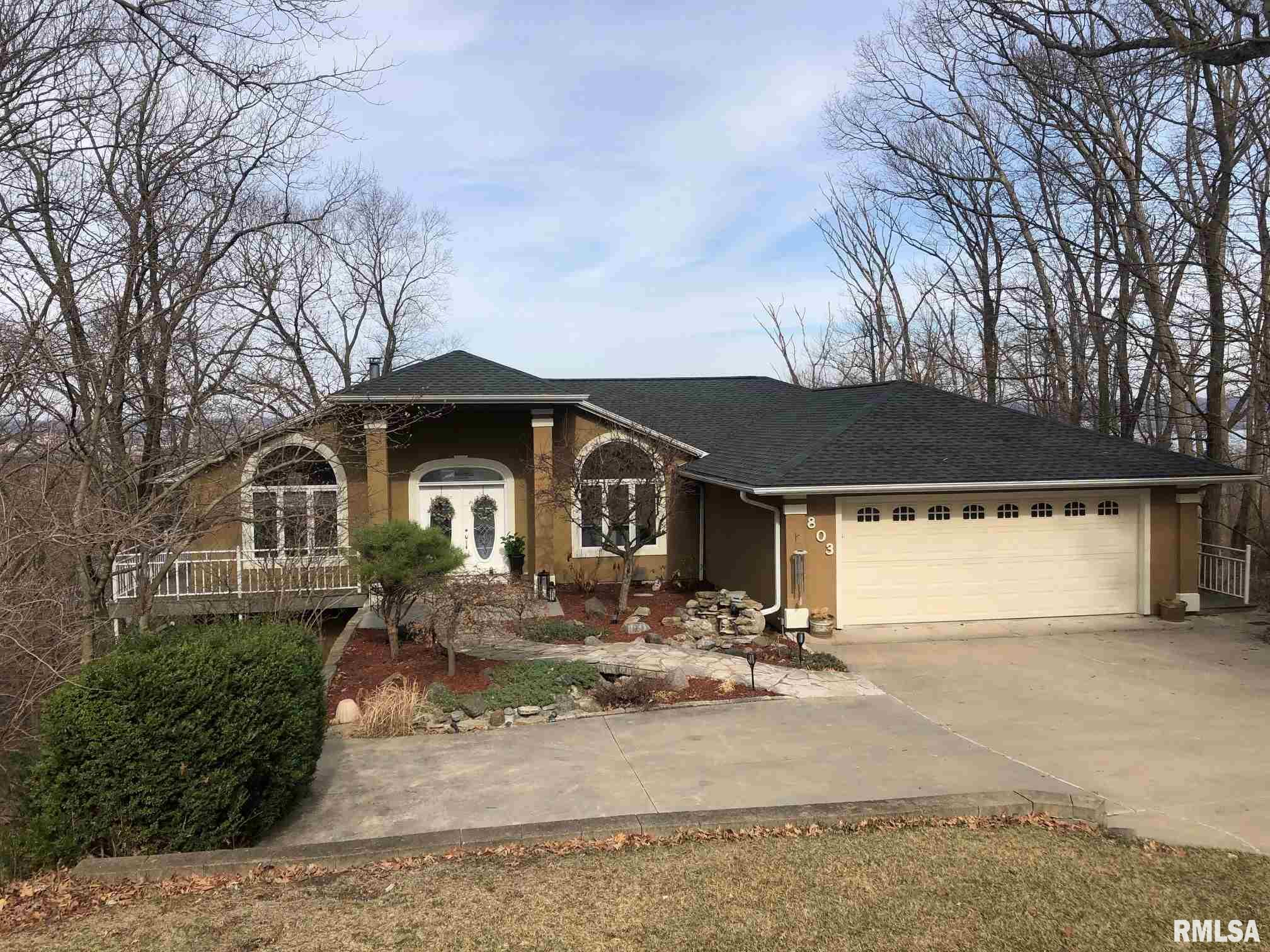 803 FONDULAC Property Photo - East Peoria, IL real estate listing