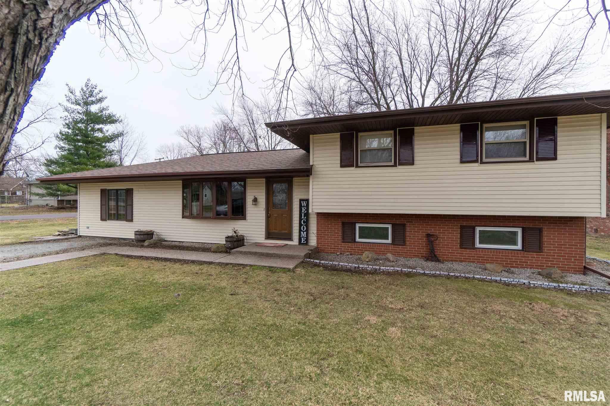412 E EIGHTH Property Photo - Delavan, IL real estate listing