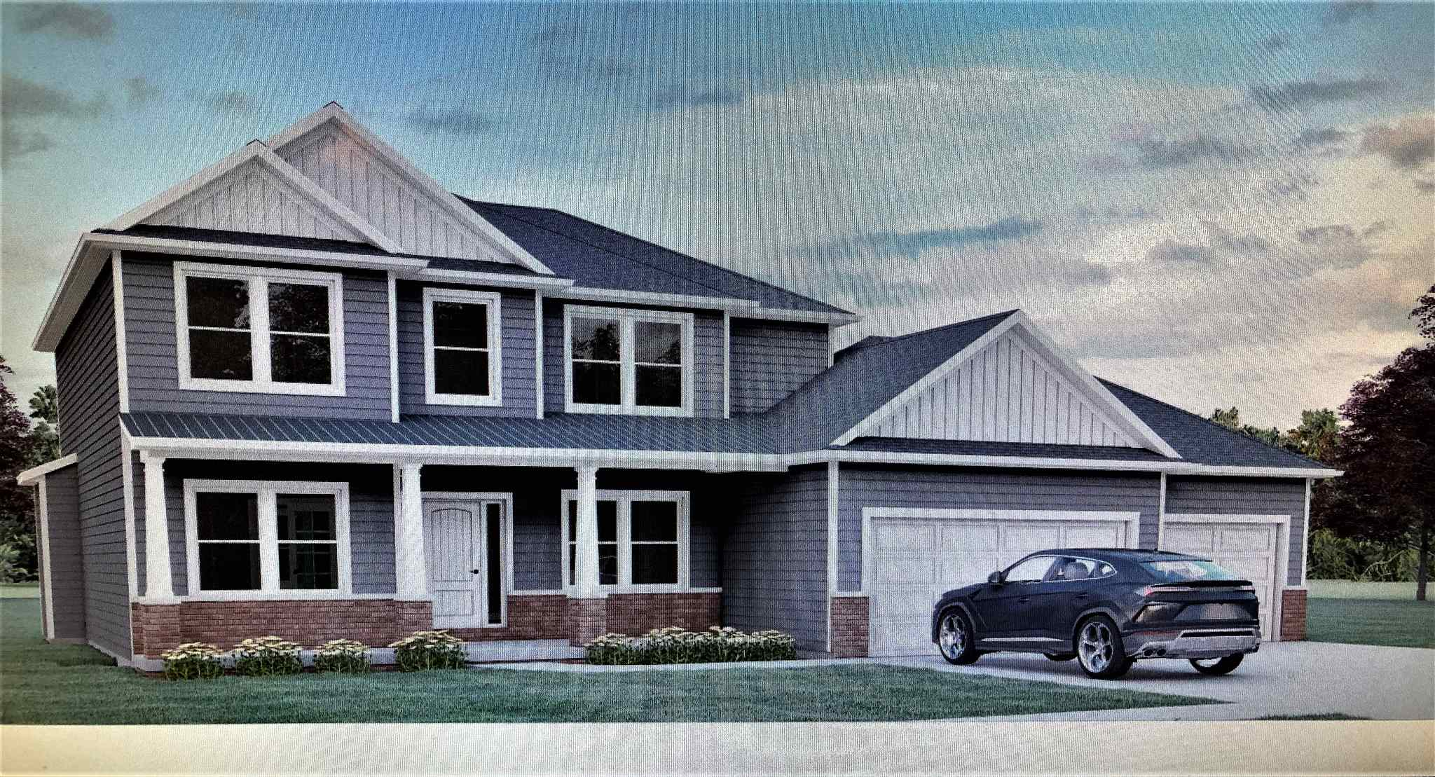 6610 N Ironwood Property Photo - Edwards, IL real estate listing