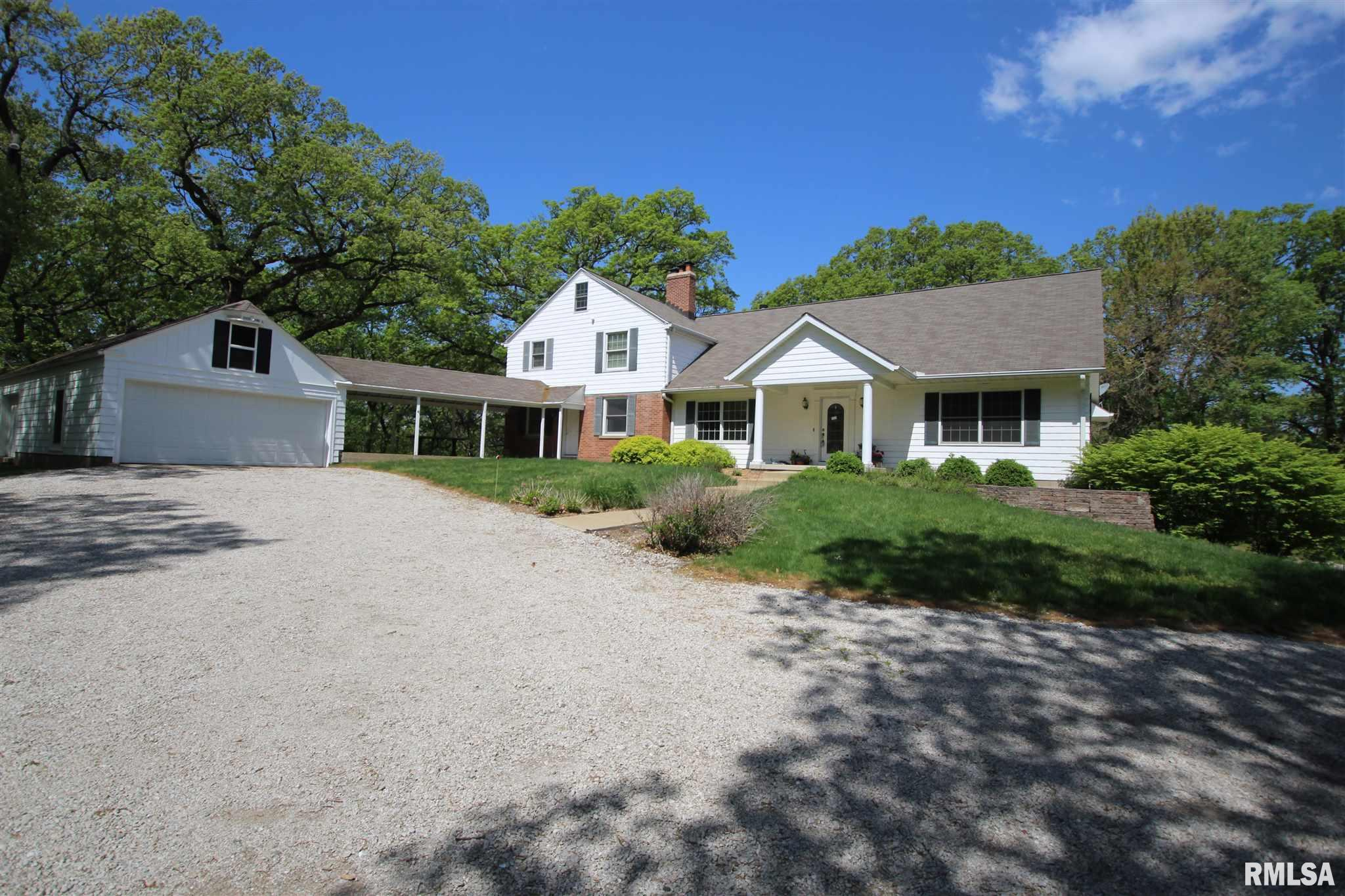 154 NORTHPOINT Property Photo - East Peoria, IL real estate listing