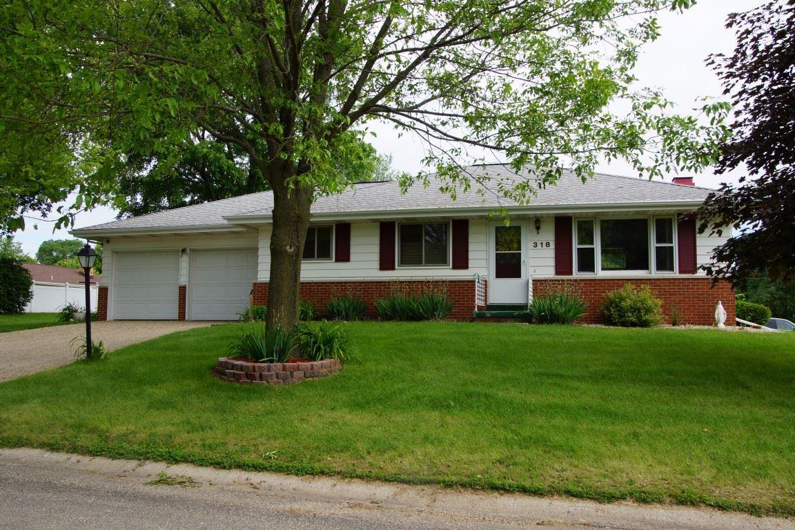 318 E CRAIG Property Photo - Princeville, IL real estate listing