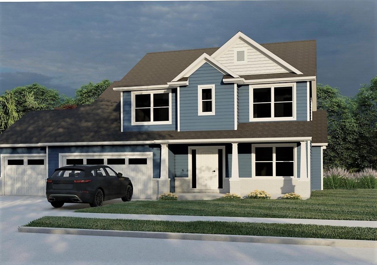 309 N PENNSYLVANIA Property Photo - Morton, IL real estate listing