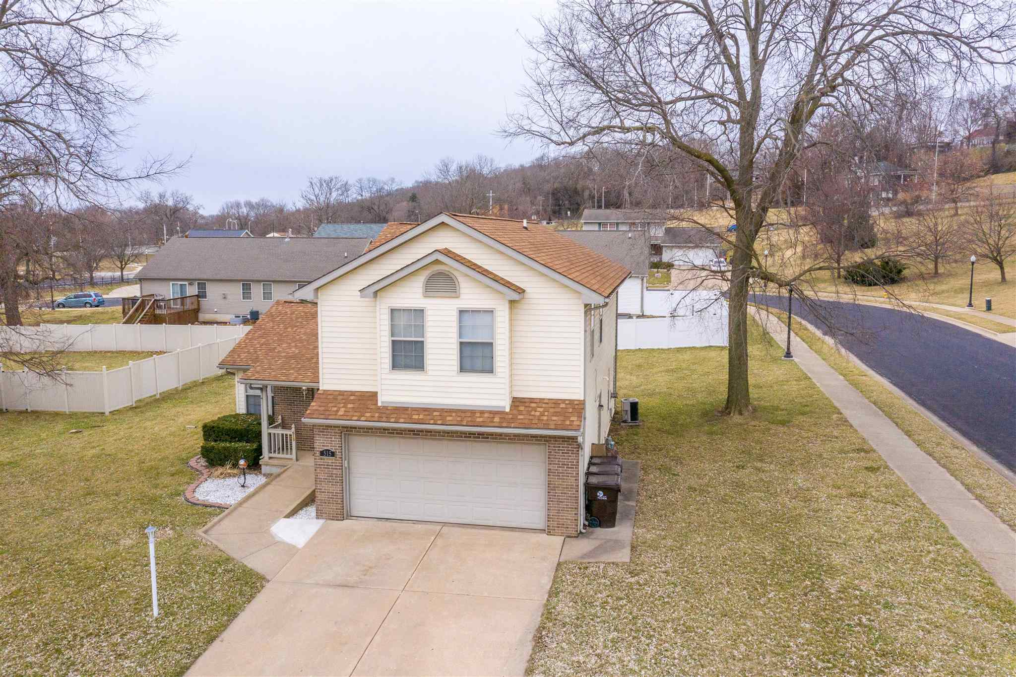 515 N SPRING GROVE Property Photo - Peoria, IL real estate listing