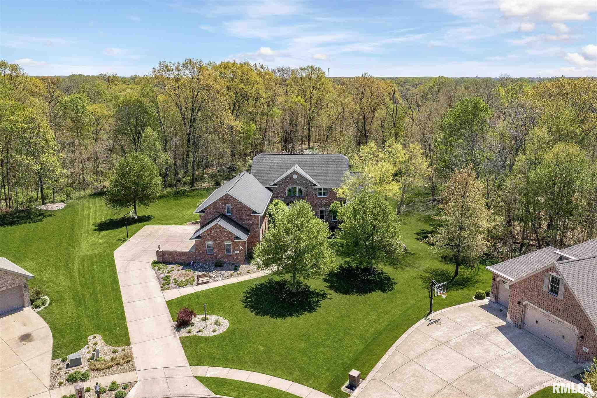 125 OAKRIDGE Property Photo - East Peoria, IL real estate listing