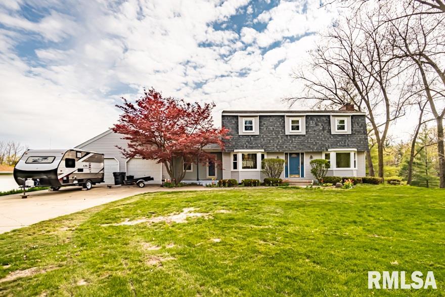 1378 N HICKORY HILLS Property Photo - Metamora, IL real estate listing