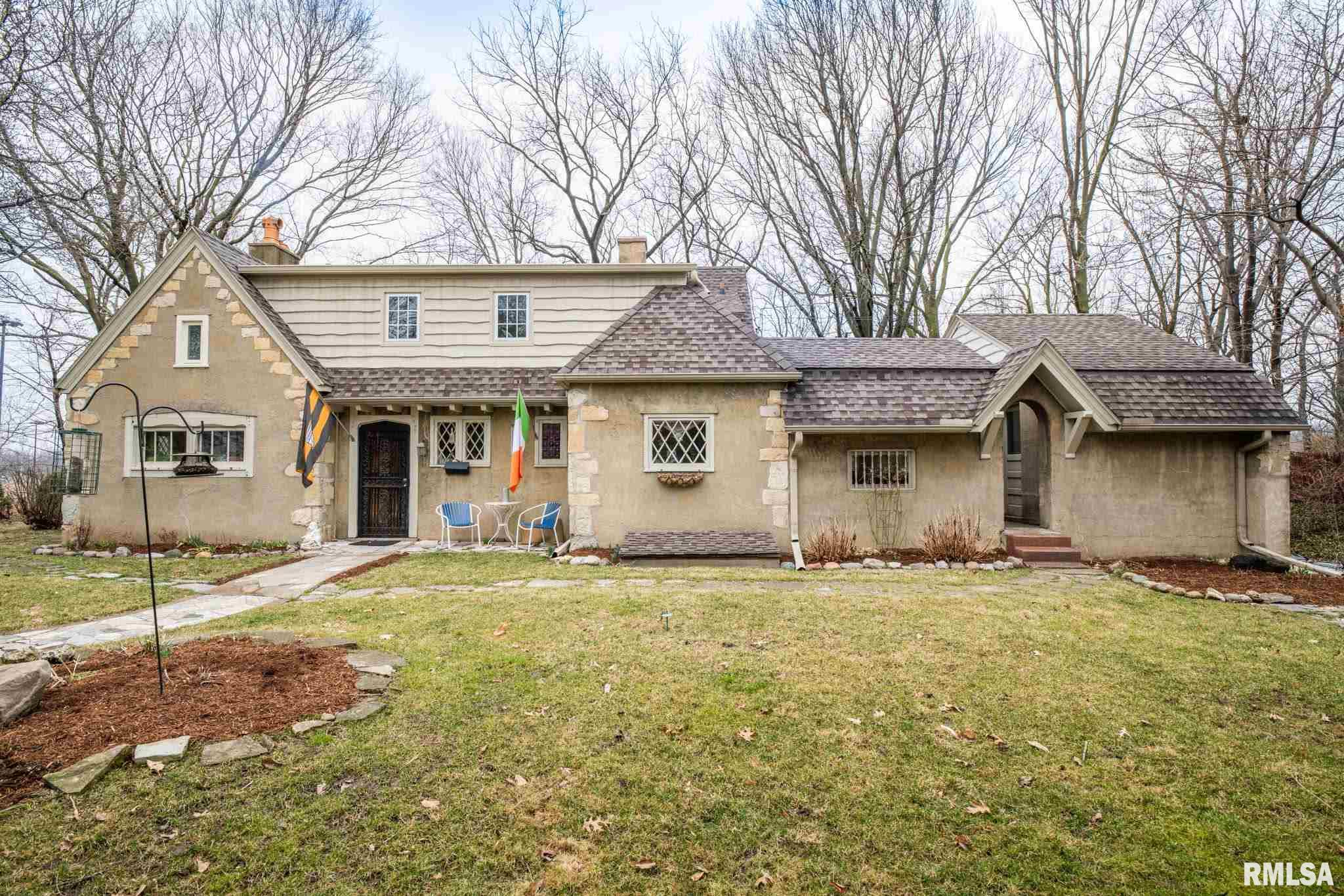 1424 N COLE Property Photo - Peoria, IL real estate listing