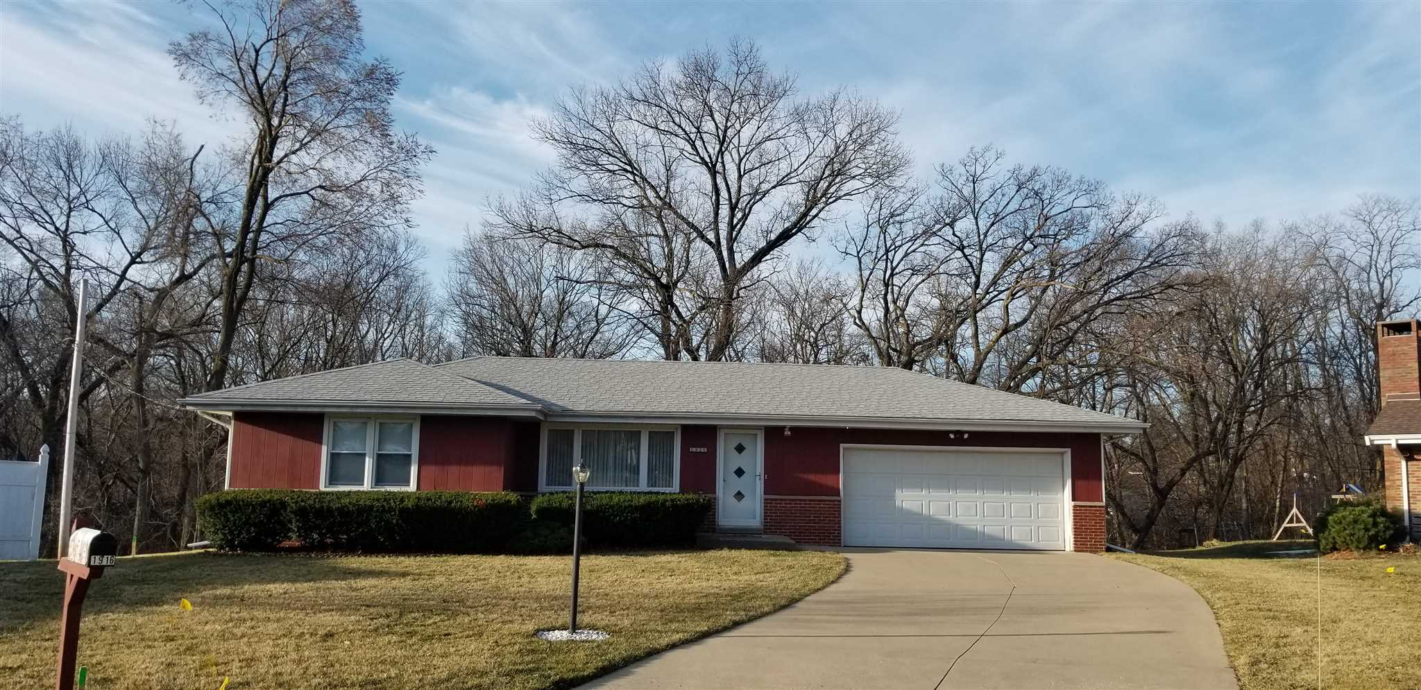 1916 S GREENWOOD Property Photo - Peoria, IL real estate listing