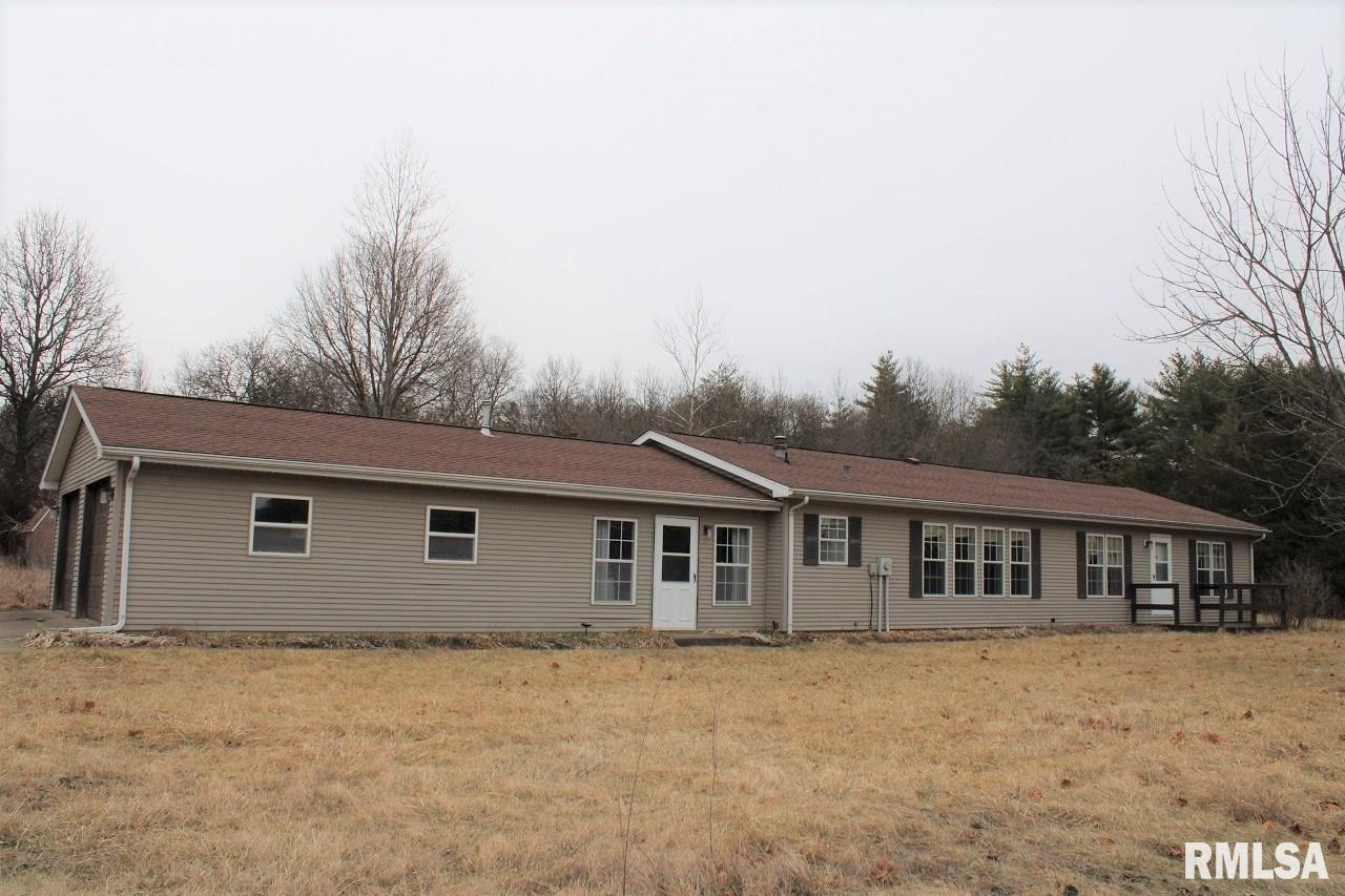 25807 N CR 2500E Property Photo - Manito, IL real estate listing