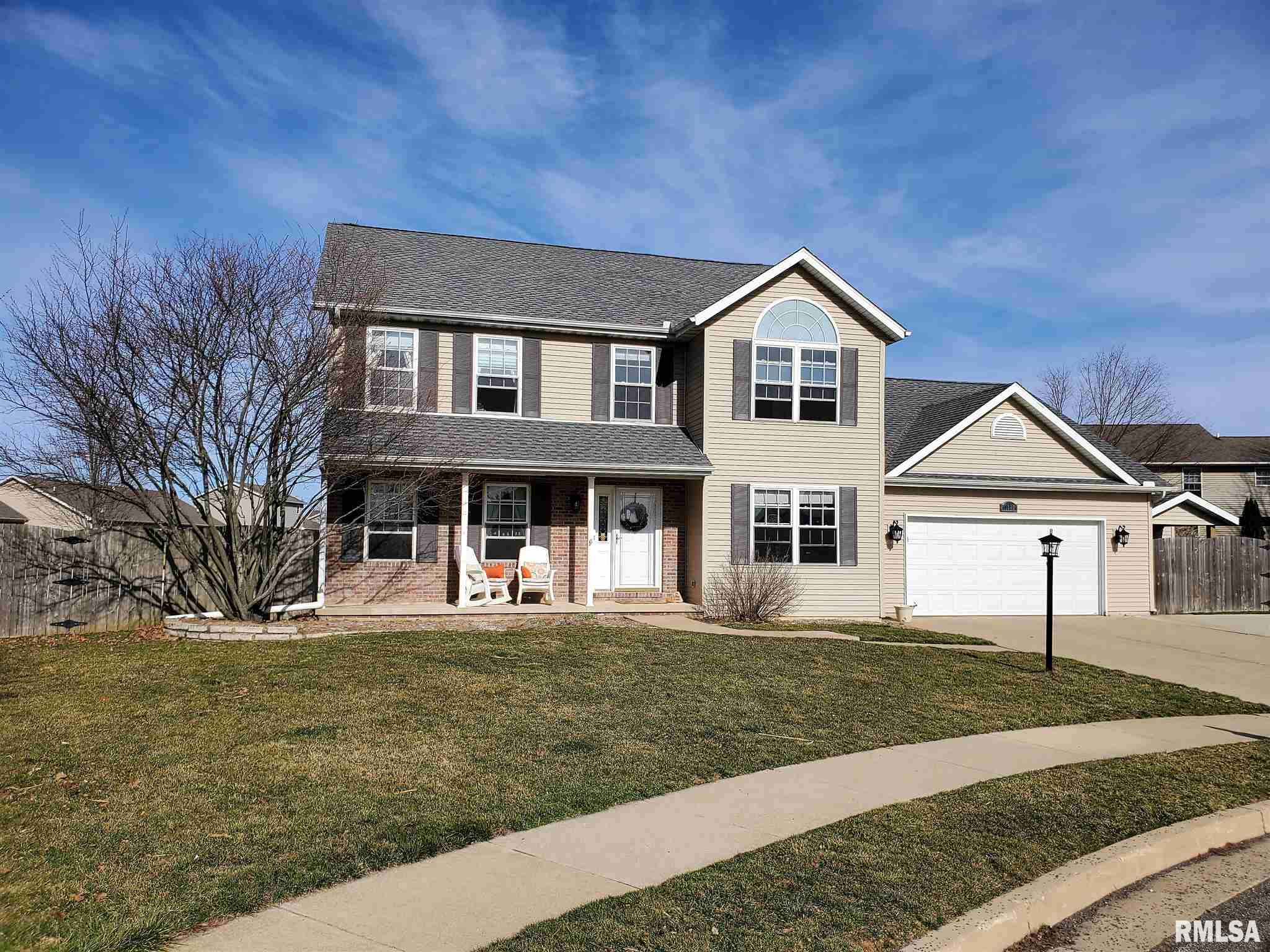 1130 BELSLY Property Photo - Metamora, IL real estate listing